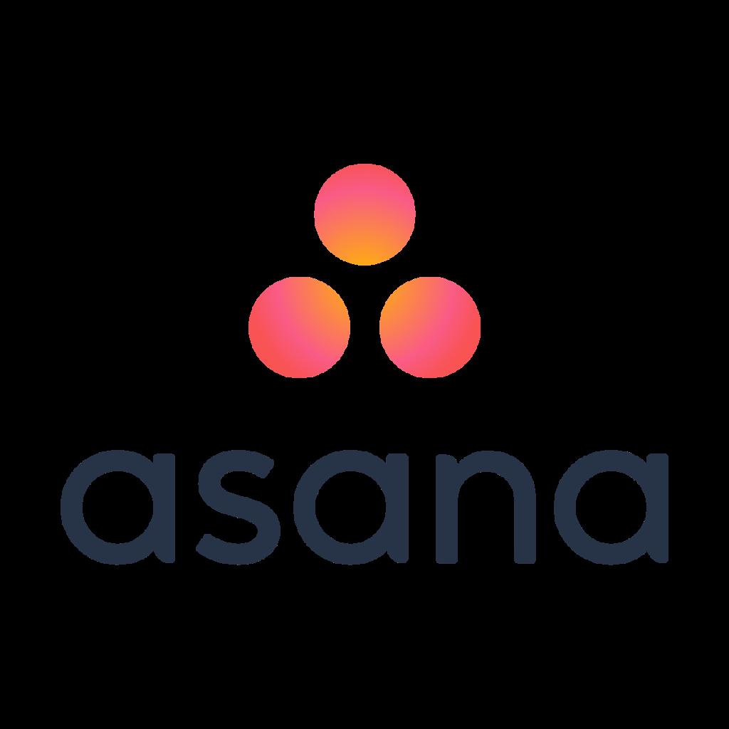Asana Logo recommended by Haydee Montemayor from Breastfeeding School www.breastfeedingschool.com