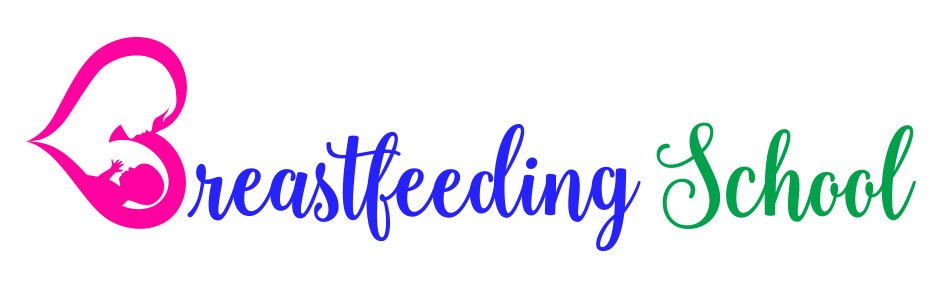 Breastfeeding School Logo- M - for www.breastfeedingschool.com by Haydee Montemayor